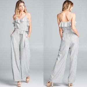 Sale! The Florence Jumpsuit